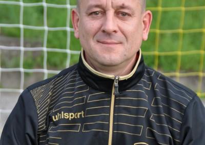 Co-Trainer Igor Schneider